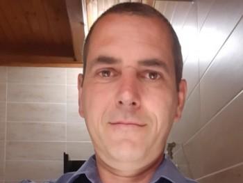 Tamás7777 43 éves társkereső profilképe