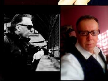 KarolyAlf 52 éves társkereső profilképe