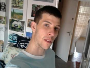 Sanyus33 34 éves társkereső profilképe