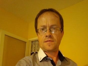 benedekelek 54 éves társkereső profilképe
