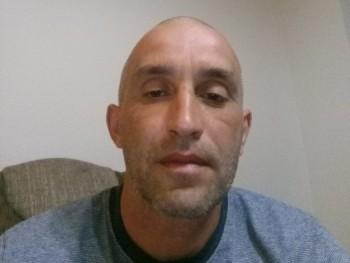Baltazár 44 45 éves társkereső profilképe