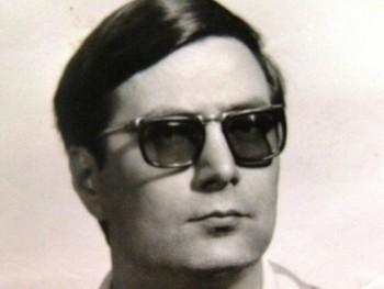 Gyuricza 77 éves társkereső profilképe