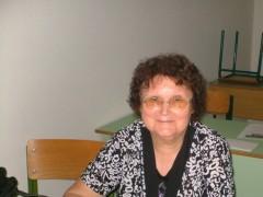 júlia48 - 72 éves társkereső fotója