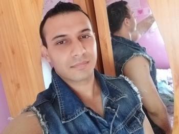 Balogh József 25 éves társkereső profilképe