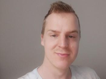 Lucas99 27 éves társkereső profilképe