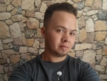 gergő26 29 éves társkereső profilképe
