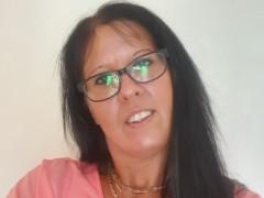 Netty - 40 éves társkereső fotója