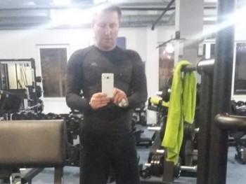 Kjroland 48 éves társkereső profilképe