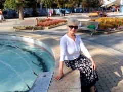 Juliette - 63 éves társkereső fotója