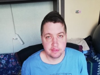 Attilla 32 éves társkereső profilképe
