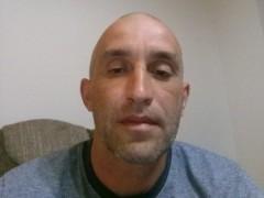 Baltazár 44 - 44 éves társkereső fotója