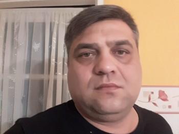 Bajnok1977 44 éves társkereső profilképe