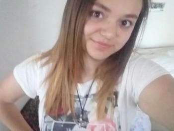 Bogi17 18 éves társkereső profilképe