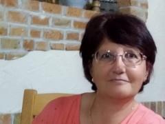 Marika16 - 58 éves társkereső fotója