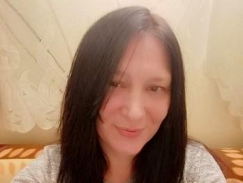 Gabica311 46 éves társkereső profilképe