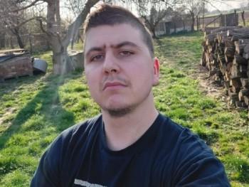 Laca30 31 éves társkereső profilképe
