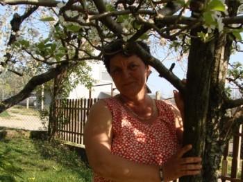 Valcsika 55 éves társkereső profilképe