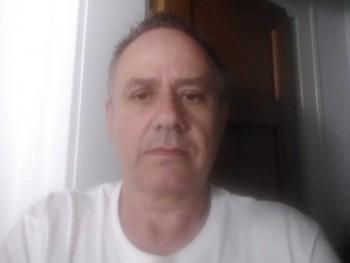 joki 55 éves társkereső profilképe