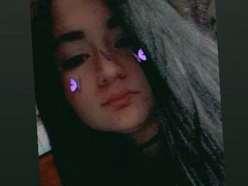 m_gabi 16 éves társkereső profilképe