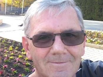 tibor1 60 éves társkereső profilképe