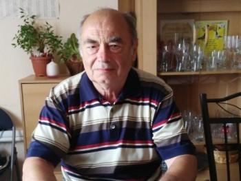 vörösrózsa 70 éves társkereső profilképe