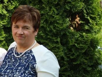 kiss mariann 50 éves társkereső profilképe