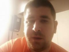 Dávid_10 - 34 éves társkereső fotója