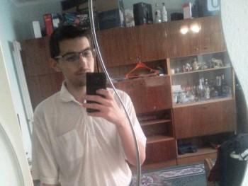 Rdjani 28 éves társkereső profilképe