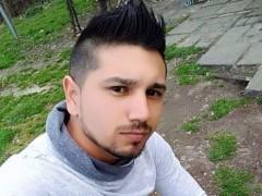 Dávid024 - 24 éves társkereső fotója