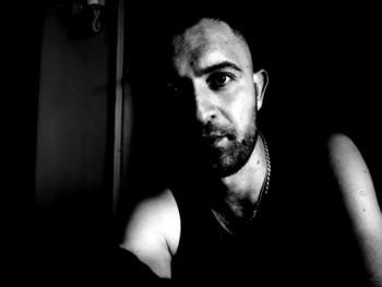 Unico 29 éves társkereső profilképe