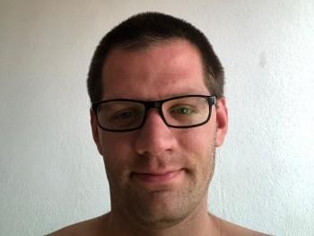 Gábor0404 34 éves társkereső profilképe
