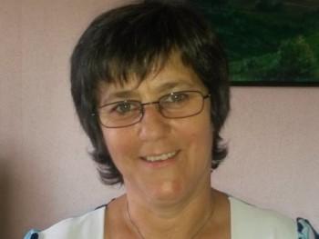 Andi222 61 éves társkereső profilképe
