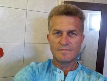 6666 50 éves társkereső profilképe