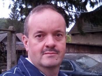 peti 70 50 éves társkereső profilképe