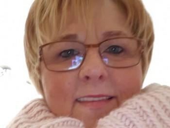 sopika 58 éves társkereső profilképe