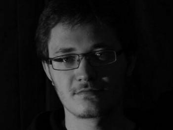 Bran 29 éves társkereső profilképe