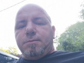Maxxx 41 éves társkereső profilképe