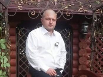 Árpád1987 33 éves társkereső profilképe