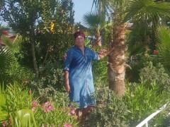 zsuzsen - 65 éves társkereső fotója