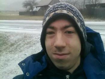 norbert123456789 18 éves társkereső profilképe