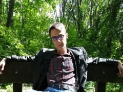 Kr1szt14n - 23 éves társkereső fotója