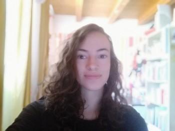 Gréta431 16 éves társkereső profilképe