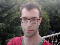 ÁMarci - 29 éves társkereső fotója