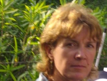 vargaildiko 53 éves társkereső profilképe