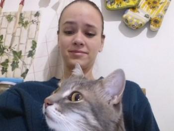 mesh 28 éves társkereső profilképe