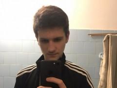 Karnai Kristóf - 17 éves társkereső fotója
