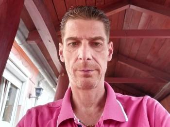 Hefti1 51 éves társkereső profilképe