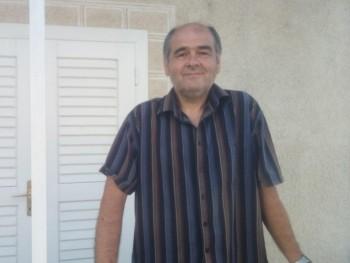 Jácint33 56 éves társkereső profilképe