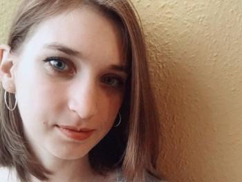 Vivienb96 23 éves társkereső profilképe