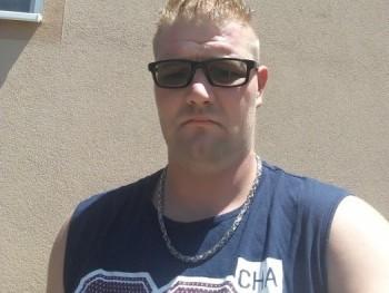 peti0816 32 éves társkereső profilképe